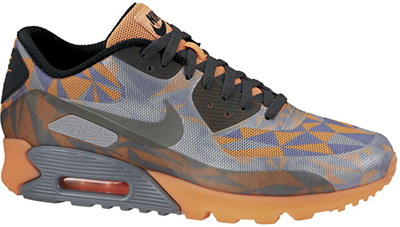 Nike Air Max 90 Ice Cool Grey Release Date 2014