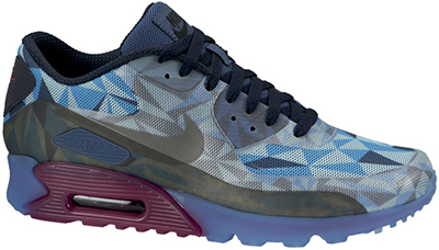 Nike Air Max 90 Ice New Slate Release Date 2014