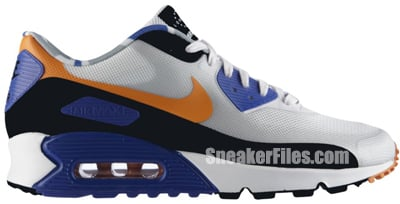 Nike Air Max 90 London QS May 2013 Release Date