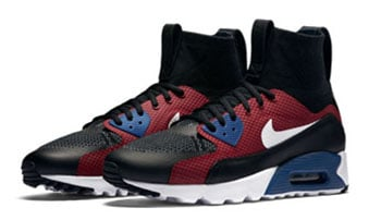 Nike Air Max 90 Superfly Tinker Hatfield