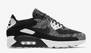 Nike Air Max 90 Ultra 2.0 Black White