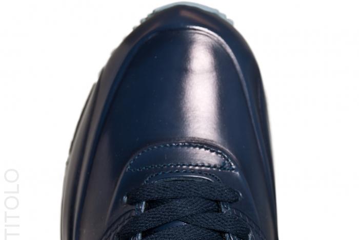 Nike Air Max 90 VT Premium  Obsidian   eb68a5eea