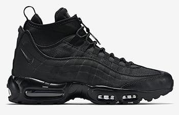Nike Air Max 95 Sneakerboot Release Date