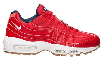 Nike Air Max 95 USA Release Date