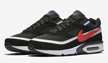 Nike Air Max BW Olympic 2016