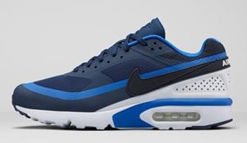 Nike Air Max BW Midnight Navy