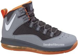 Nike Air Max Darwin 360 Stealth White Dark Grey Release Date 2012