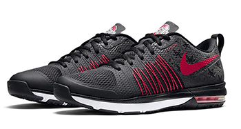 Nike Air Max Effort Trainer Ohio State Release Date