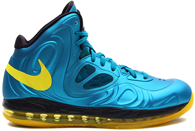 Nike Air Max Hyperposite Tropical Teal Release Date 2013