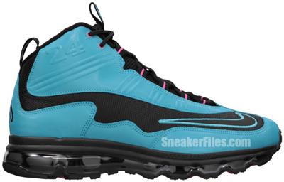 Nike Air Max JR Home Run Derby South Beach Release Date 2012