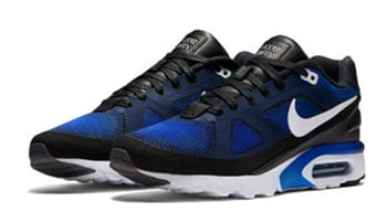 Nike Air Max MP Ultra Mark Parker
