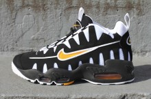 Nike Air Max NM 'Black/University Gold-White' – Now Available