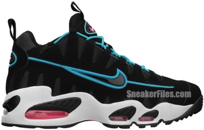07/03/2012 Nike Air Max NM \\u201cHome Run Derby \\u2013 South