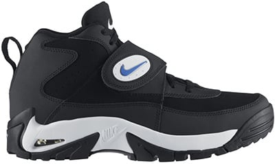 Nike Air Mission Black Royal Release Date 2014