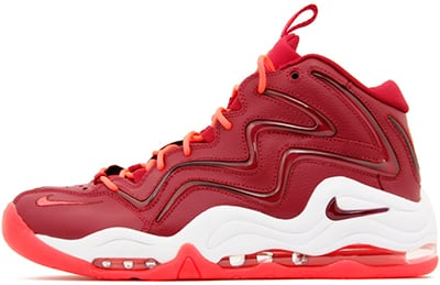 Nike Air Pippen Noble Red Release Date 2013