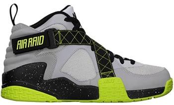 Nike Air Raid Wolf Grey Release Date