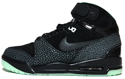 Nike Air Revolution Premium QS Artic Green Release Date 2013