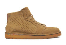 Nike Air Royal Desert Boot 'Beachtree' - First Look