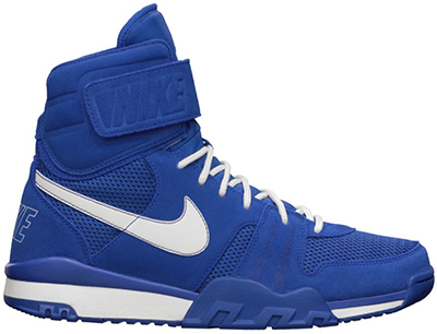 Nike Air Shark Trainer Game Royal Release Date 2013