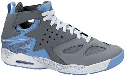 Nike Air Tech Challenge Huarache Cool Grey Blue Release Date 2014