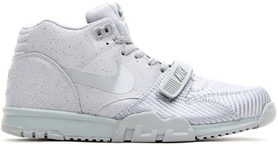 Nike Air Trainer 1 Mid SP Silver Release Date