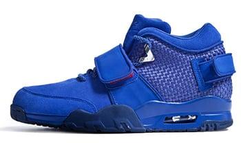 Nike Air Trainer Cruz Premium Rush Blue Release Date