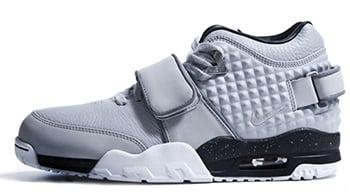 Nike Air Trainer Cruz Wolf Grey Release Date