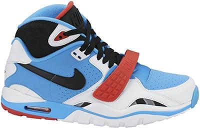 Nike Air Trainer SC II Blue Crimson Release Date 2014
