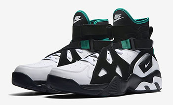 Nike Air Unlimited Retro 2016 Emerald