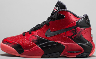 Nike Air Up 14 Crescent City -All Star Release Date 2014