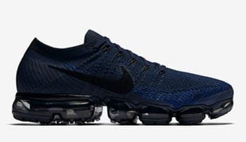 Nike Air VaporMax Collegiate Navy