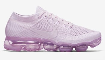 Nike Air VaporMax Light Violet