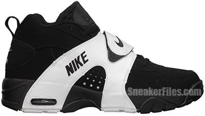 Nike Air Veer Black Release Date