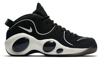 Nike Air Zoom Flight 95 Black Sail
