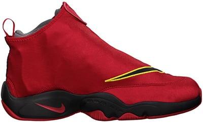 Nike Air Zoom Flight The Glove Miami Heat Release Date 2014