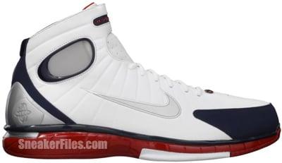 Nike Air Zoom Huarache 2k4 Olympic Release Date 2012