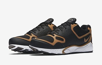 Nike Air Zoom Talaria Black Gold