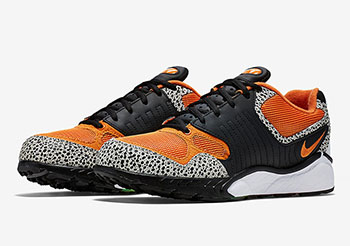Nike Air Zoom Talaria Safari Print
