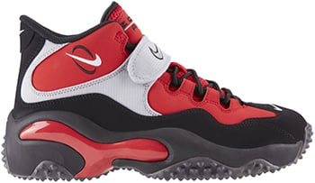 Nike Air Zoom Turf Fire Red Release Date