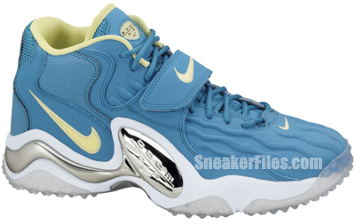 Nike Air Zoom Turf Jet 97 Neo Turq May 2013 Release Date