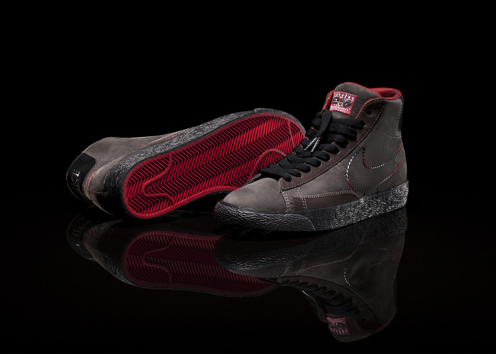 Nike Blazer 'Black History Month' - Official Images