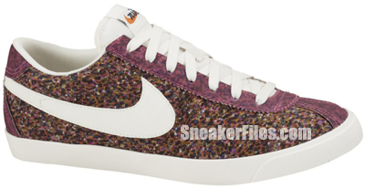 Nike Bruin Lite Liberty Pink Sail May 2013 Release Date