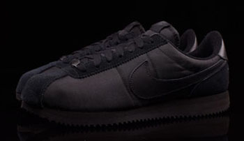 Nike Cortez 1972 Black Release Date