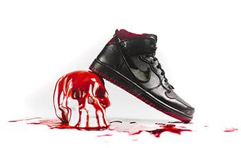 Nike Dunk CMFT PRM Coffin