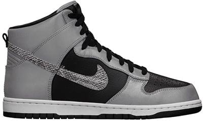 Nike Dunk Hi Cocoa Release Date 2013