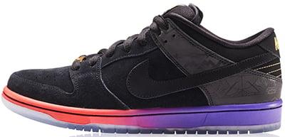 Nike Dunk Low Premium SB BHM Release Date 2014