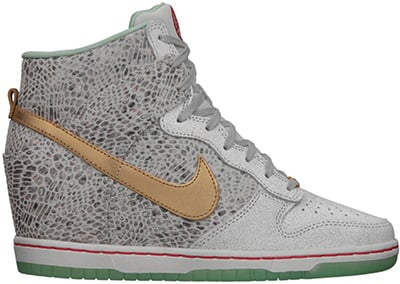 Nike Dunk Sky Hi Womens Year of the Horse Release Date 2014