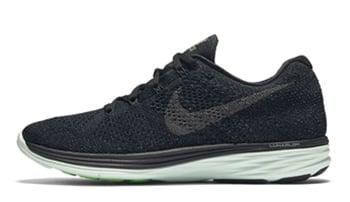 Nike Flyknit Lunar 3 Midnight Pack