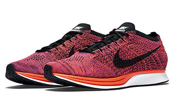 Nike Flyknit Racer Acai Berry Release Date 2015