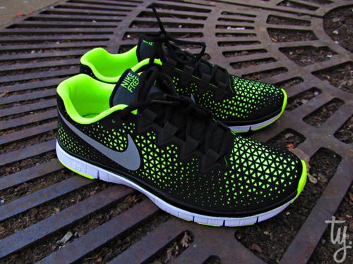 Nike Free 3.0 V4 - Summer 2012